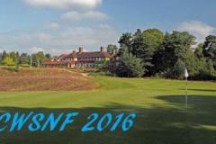 The Berkshire Golf Day