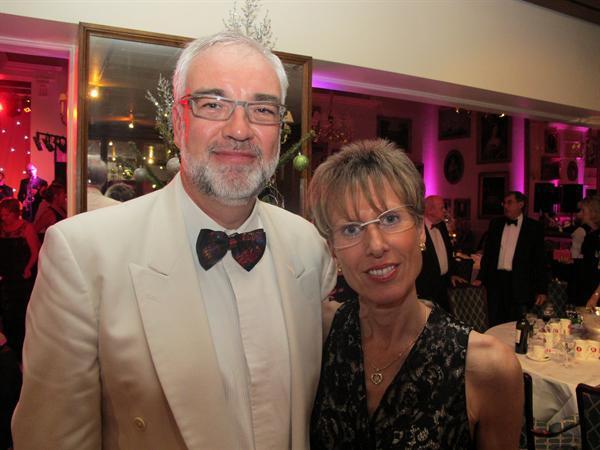 Liz & Graham Turner